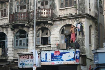 In Bombay - Bombay