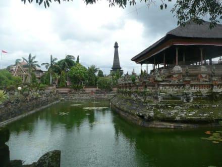 Tempeltour - Rundreise