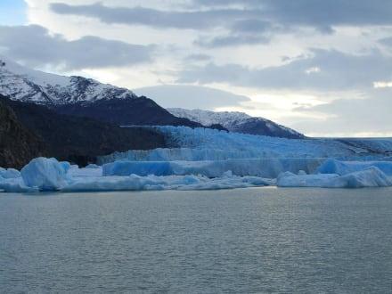 Nature reserve/Zoo - Los Glaciares National Park