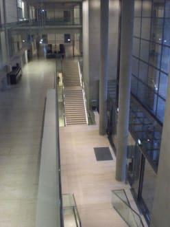 Reichtagsgebäude - Bundestag / Reichstag