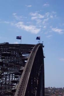 Sydney Harbour Bridge - Harbour Bridge