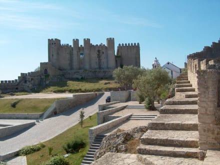 Obidos - Burg Óbidos