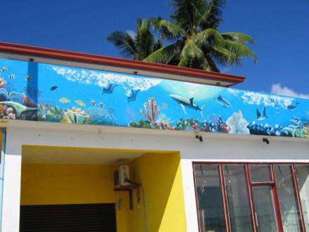 Zuhause - Radfahren Addu Atoll