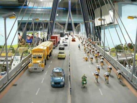 Brücke - Miniatur Wunderland Hamburg