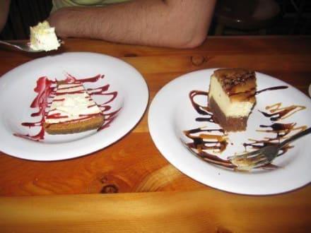 Dessert - Hooters