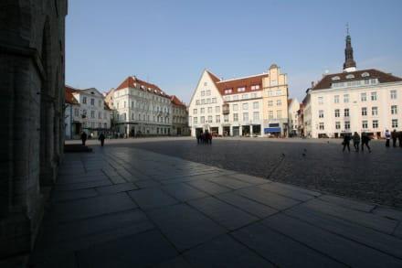 Altstadt 2 - Altstadt Tallinn/Reval