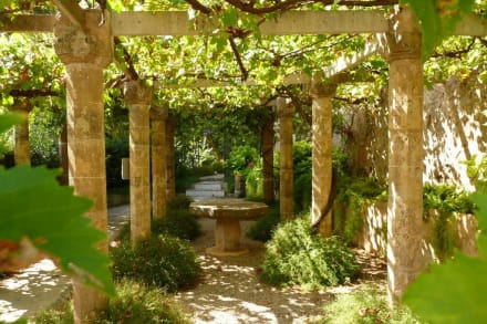 Sonstige Sehenswürdigkeit - La Granja