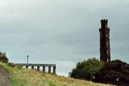 Calton Hill - Calton Hill