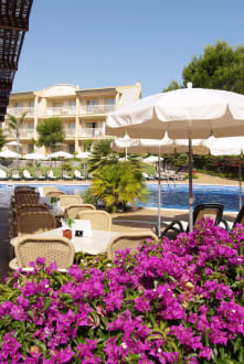 Palmira Pool Bar -