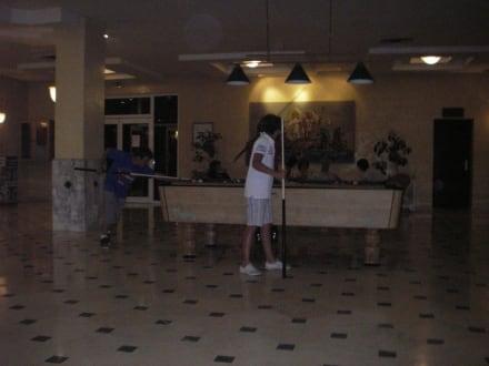 Sport & Freizeit - Hotel Tennis Resort / Mediterranee