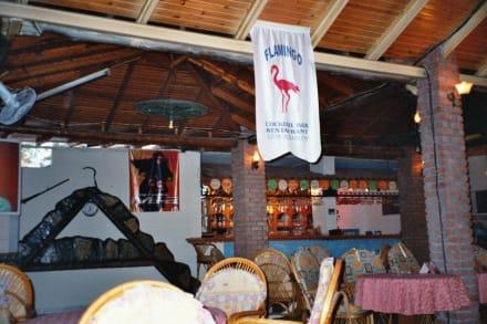 Einfach gemütlich - Flamingo Bar (geschlossen)