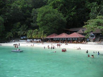 Marinepark Pulau Payar - Pulau Payar Marine Park