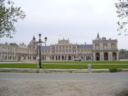Schloss Aranjuez - Schloss Aranjuez