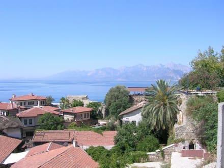 Alanya Altstadt - Altstadt Antalya - Kaleici