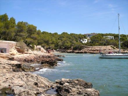 Bucht, Cala Graccionetta - Cala Gracionetta