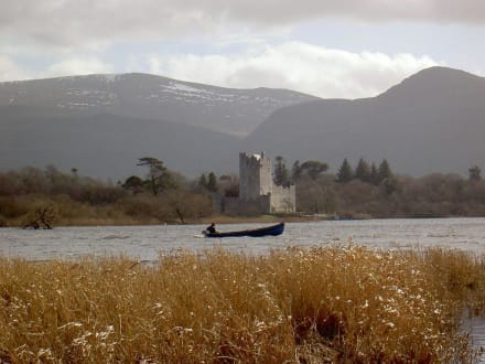 Burg/Palast/Schloss/Ruine - Killarney National Park
