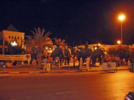 Medina - Medina Hammamet-Yasmine