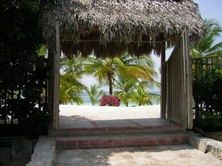 Das Tor zum Paradies - Ausflüge & Touren