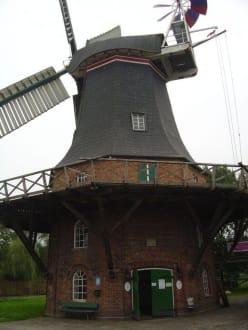 Seefelder Mühle - Seefelder Mühle