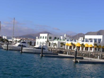 Yachthafen - Yachthafen Rubicón