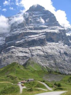 Wandern - Wetterhorn