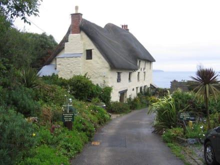 Pittoreskes Haus an Church Cove - Lizard Point