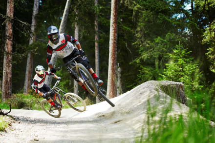 Bikepark Serfaus-Fiss-Ladis - Bikepark Serfaus/Fiss/Ladis