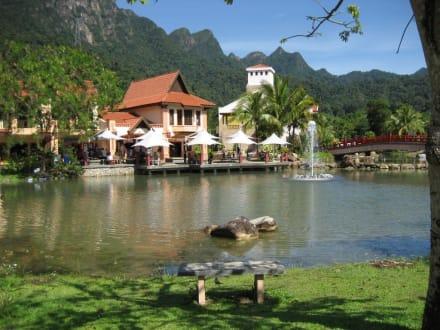 Oriental Village - Oriental Village