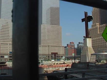 Ground Zero 5 Jahre später - Ground Zero