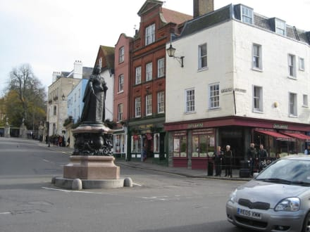 City/Town - Old Town Windsor