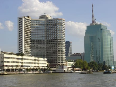 Sheraton - Skyline Bangkok