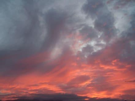 Sonnenuntergang - Touren & Ausflüge