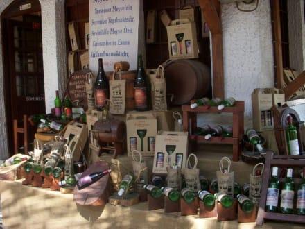 Markt/Bazar/Shop-Center - Basar