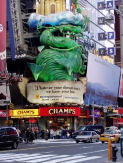 Times Square (2) - Times Square