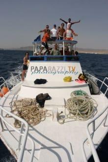 Das Vasco Renna Team - Windsurfschule Vasco Renna