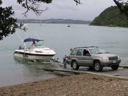 Beach/Coast/Harbor - Bay of Islands