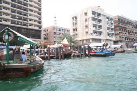 Am Creek - Dubai Creek