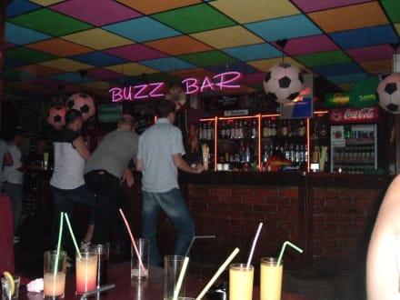 Bar - Disco Lazur