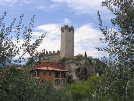 Castello die Malcesine - Castello di Malcesine