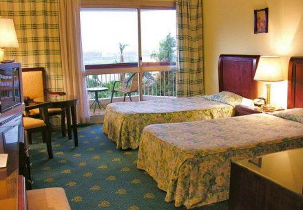 Standard rooms -