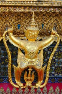 eine von vielen - Wat Pho