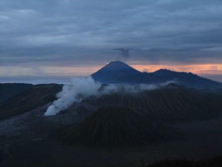Mt. Bromo - Bromo Vulkan
