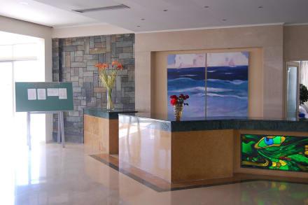 Hotel lutania beach/loutania beach (4 hvězdičky)
