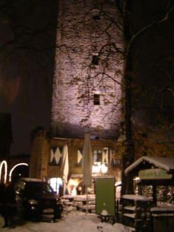Burg Blankenstein - Burg Blankenstein