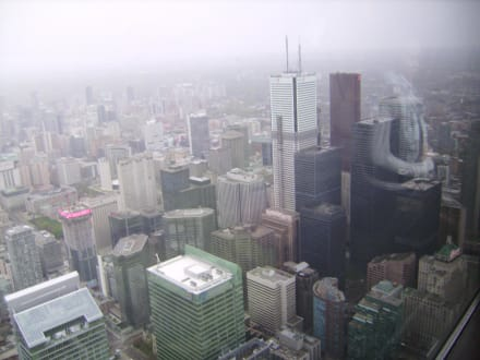 City/Town - CN Tower