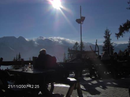 Berg/Vulkan/Gebirge - Gubalowka
