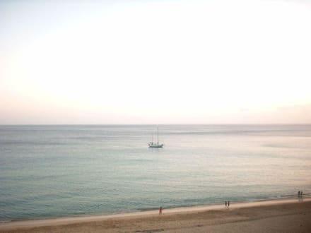 Strand am Abend - Strand Jandia