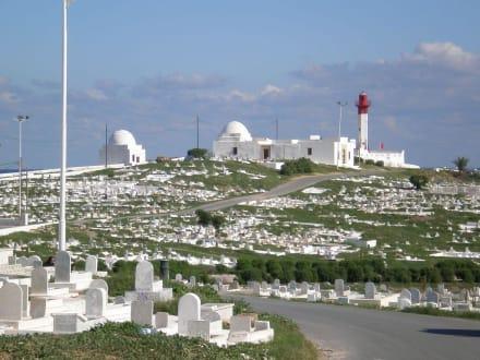 Friedhof von Mahdia - Friedhof