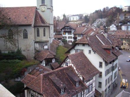 Spaziergang durch Bern - Altstadt Bern