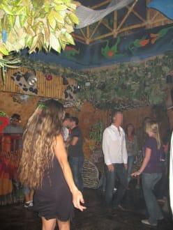 """Hotel-Disco """"Jungle Club"""" - Jungle Club"""